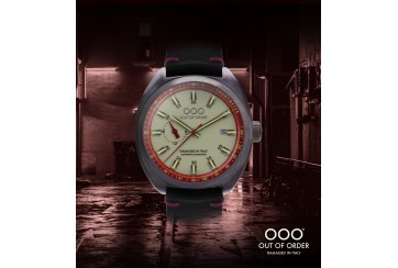 TORPEDINE RED | LIMITED